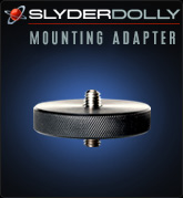 SlyderDolly - Mounting Adapter
