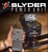 Slyder Power Unit