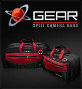 Digital Juice Split Camera Bags