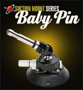 Suction Mount Series - Baby Pin