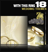 Editors Themekit 18: With This Ring