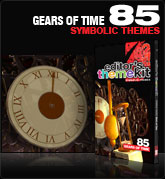 Editors Themekit 85: Gears of Time