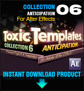 Toxic Templates Collection 6: Anticipation
