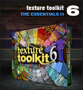Texture Toolkit 6 : The essentials ll