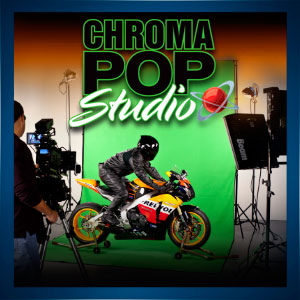 Chroma Pop Studio