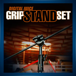 DJ Grip Stand Set